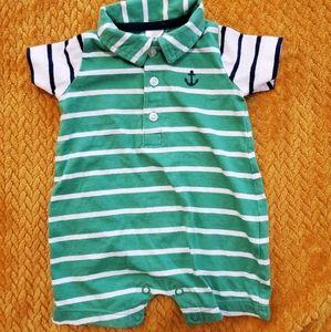 3m baby boy jumper